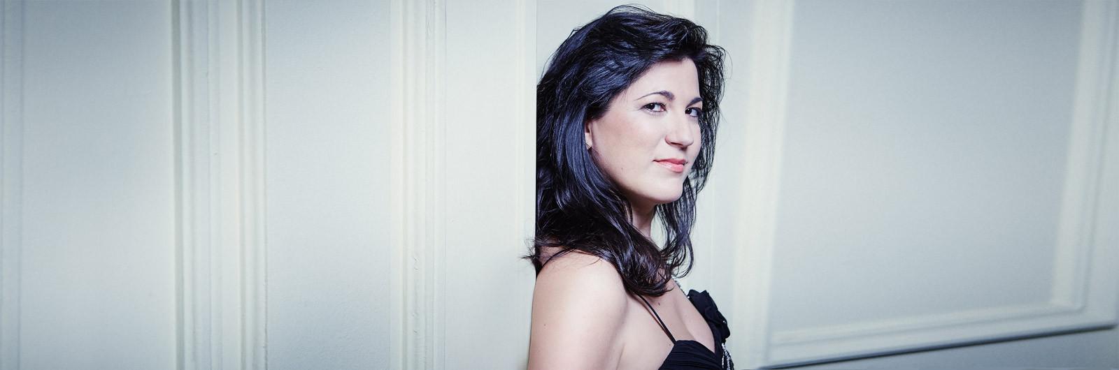 Cristina Faus foto portada 1